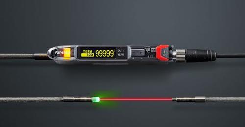 FS-N40. Nuevo Sensor Digital de Propósito General
