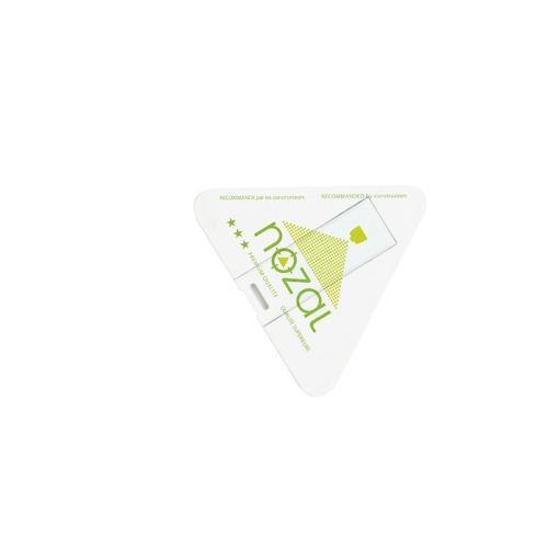 Cle USB Carte Affaire Triangle