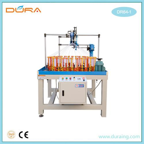 Dr64-1 Rope Braiding Machine