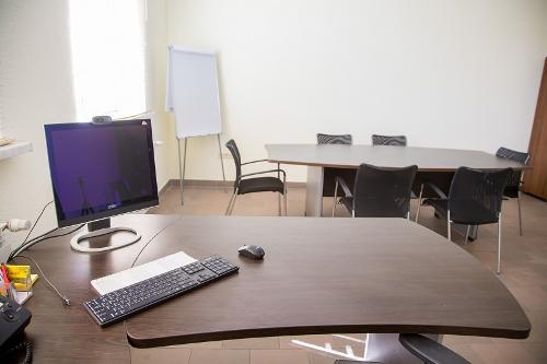 Почасовая аренда офиса во Львове