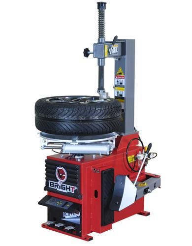 Démonte pneus semi-automatique 21''