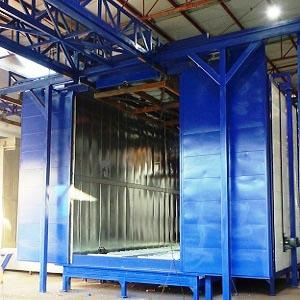 CONVEYORIZED COATING SOLUTIONS