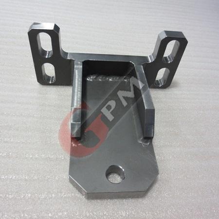 Precision welding parts