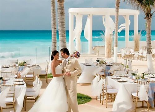 婚礼在希腊