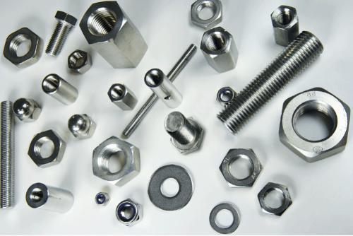 Screws, Nuts, Washers