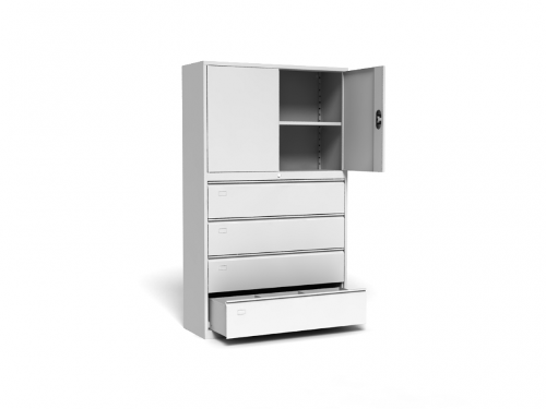 Office/file cabinets