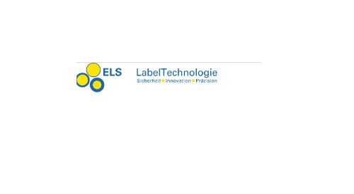 ELS 128+ label printer