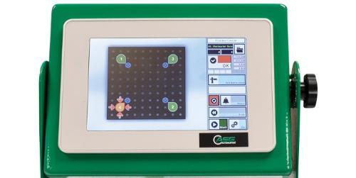 ASG Nav-P 4.0 System