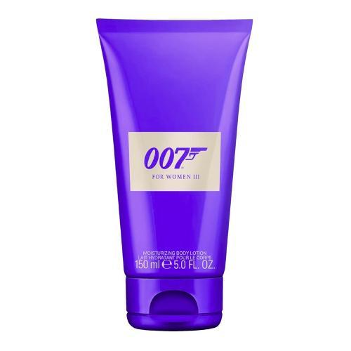 James Bond 007 – Lait Pour Le Corps