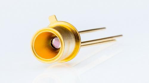 IR Strahler JSIR350-5-BL-R-D3.6-0-0