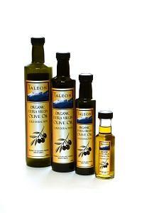 Taleon organic extra virgin olive oil