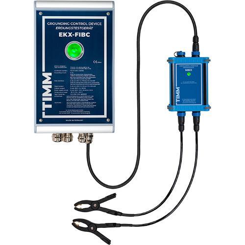 Grounding Control Device EKX-FIBC