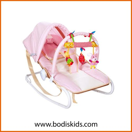 Multifunctional electric rocking chair infant  rocking chair