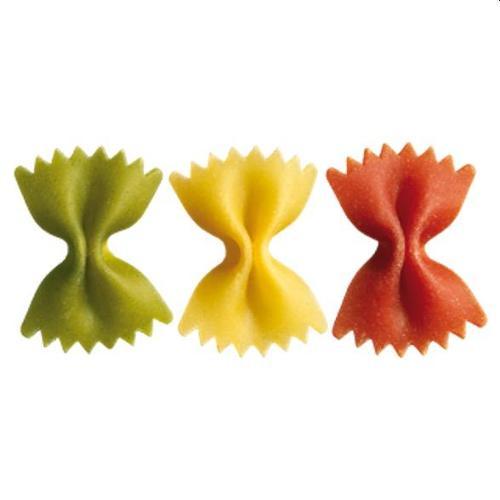 Tricolor Butterflies