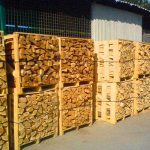 Kiln dried Firewood for sale