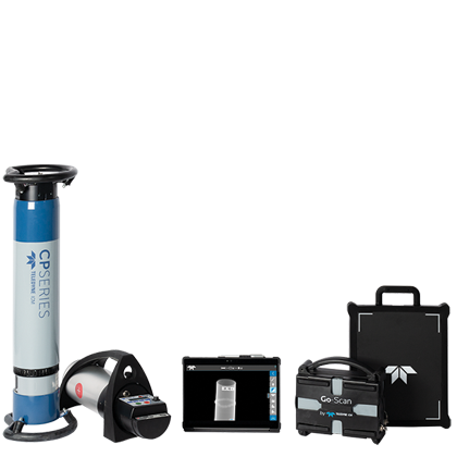 Portable X-ray Systems (Bundle)
