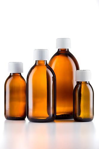 MedoPac® Glass Bottles