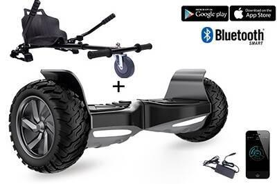Smack Mobility Smart Balance Hoverboard Supplier
