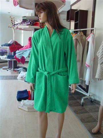high quality bathrobe