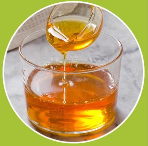 Инулиновый сироп, обогащенный олигофруктозой