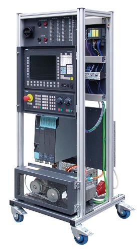 Siemens Cnc Controls Sinumerik