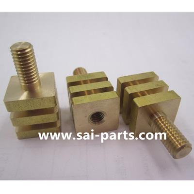 OEM Brass Machinery Parts