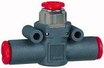Quick relief valve lineonline , Controlled venting,...