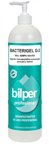 BACTERIGEL G-3
