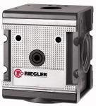 Distributor multifix , Wide design, Size 4, G 1, 4 outlets