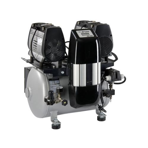 JUN-AIR Compressor Systems