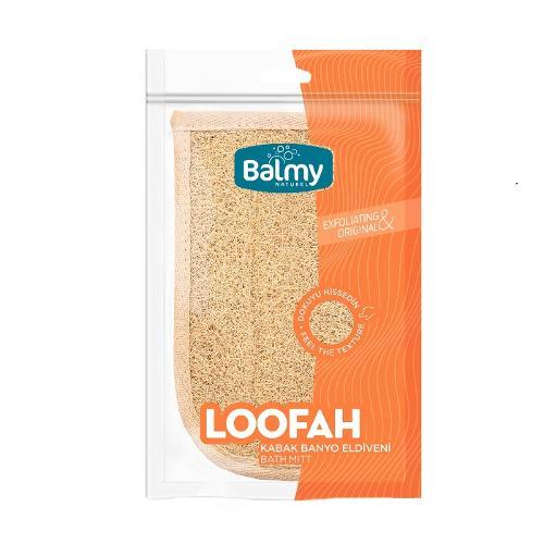 Loofah (Люфа)