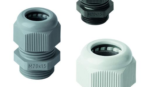 PERFECT cable gland plastic