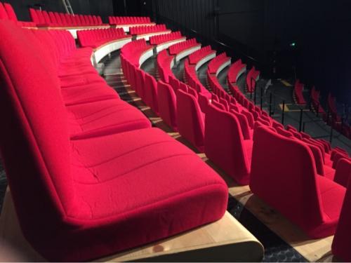 Housse de chaise et fauteuil