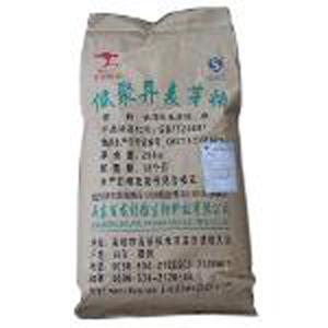 Isomaltooligosacárido (IMO) - 500 en polvo