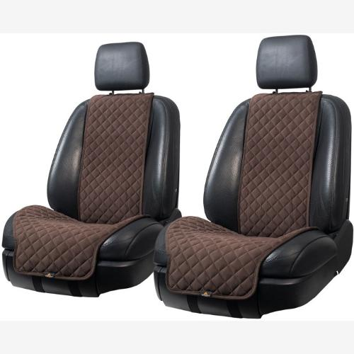 Trokot car seat covers Chocolate