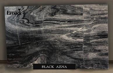 crystal black azna