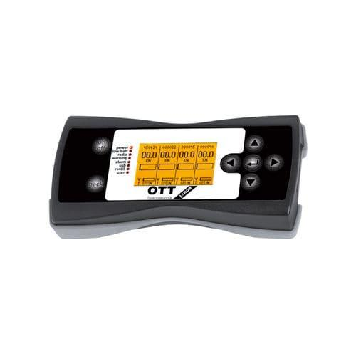 Ricevitore Power-Monitor