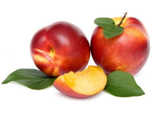 Fresh Nectarine