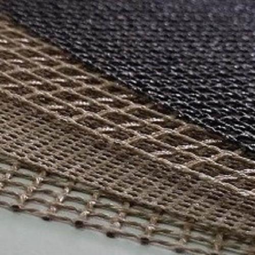 Tapete de fibra de vidro com PTFE