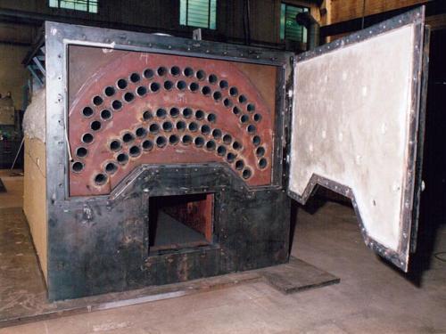 GVB Generatori di vapore a biomassa