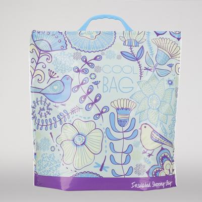 Sira-Therm - Reusable thermally-insulated shopping bags