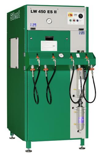Hochdruckkompressor LW 450 ES II