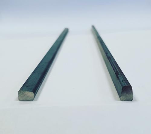 Shaped wire
