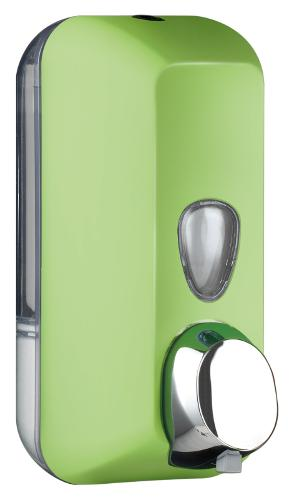 CLIVIA Colored-Edition S50 foam soap dispenser