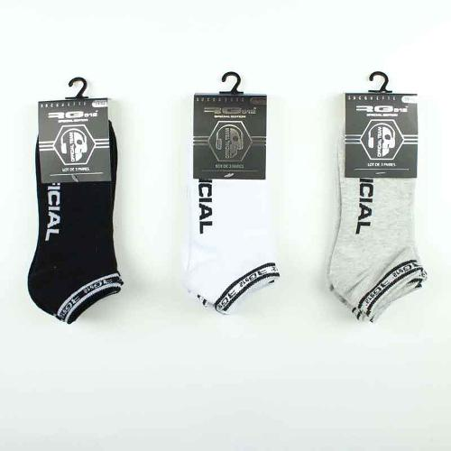 Distributor men socks licenced RG512