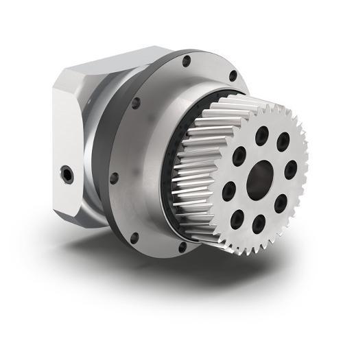 Planetengetriebe mit montiertem Ritzel PLFN