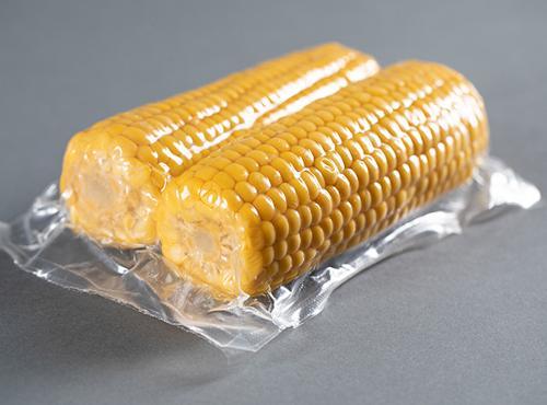 allflex UHT for sterilising corn