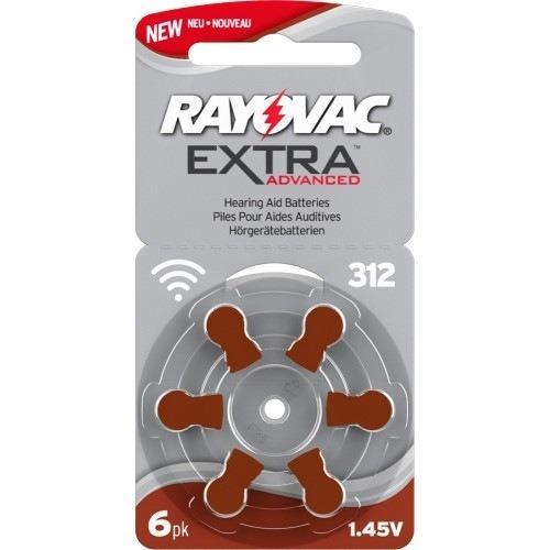 Ακουστικά Βαρηκοΐας Rayovac