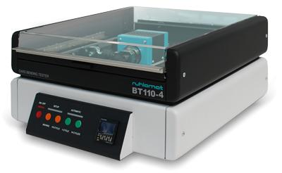 BT110-4 - Bending Test System