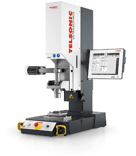 TSP ultrasonic welding systems